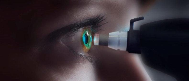 Як виявляється глаукома