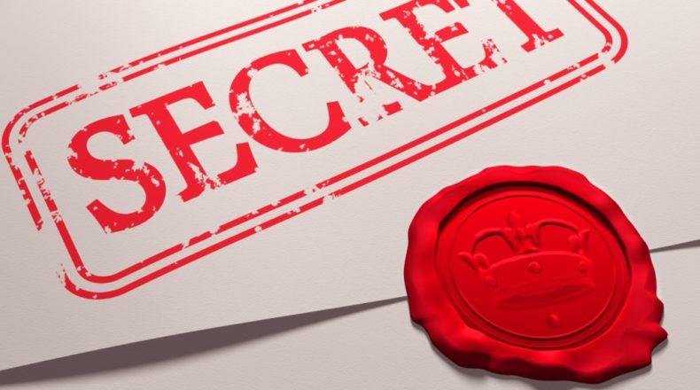 Таємний пароль