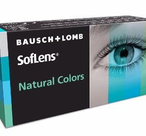 Soflens Natural Color